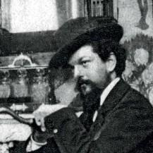 November 6, Noon PST, Susan Waterfall: Debussy Préludes, Book I