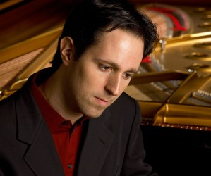 Chopin 4, Piano Series: Spencer Myer 2018
