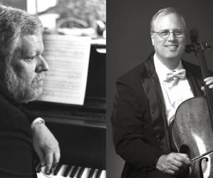 Chopin 2: Susan Waterfall, Miles Graber, David Kadarauch