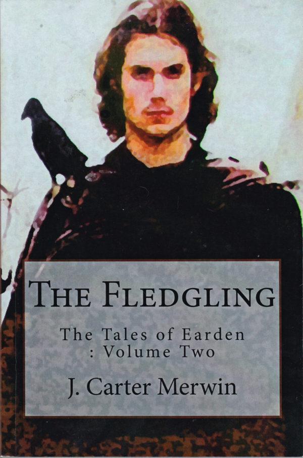 The Fledgling - J Carter Merwin