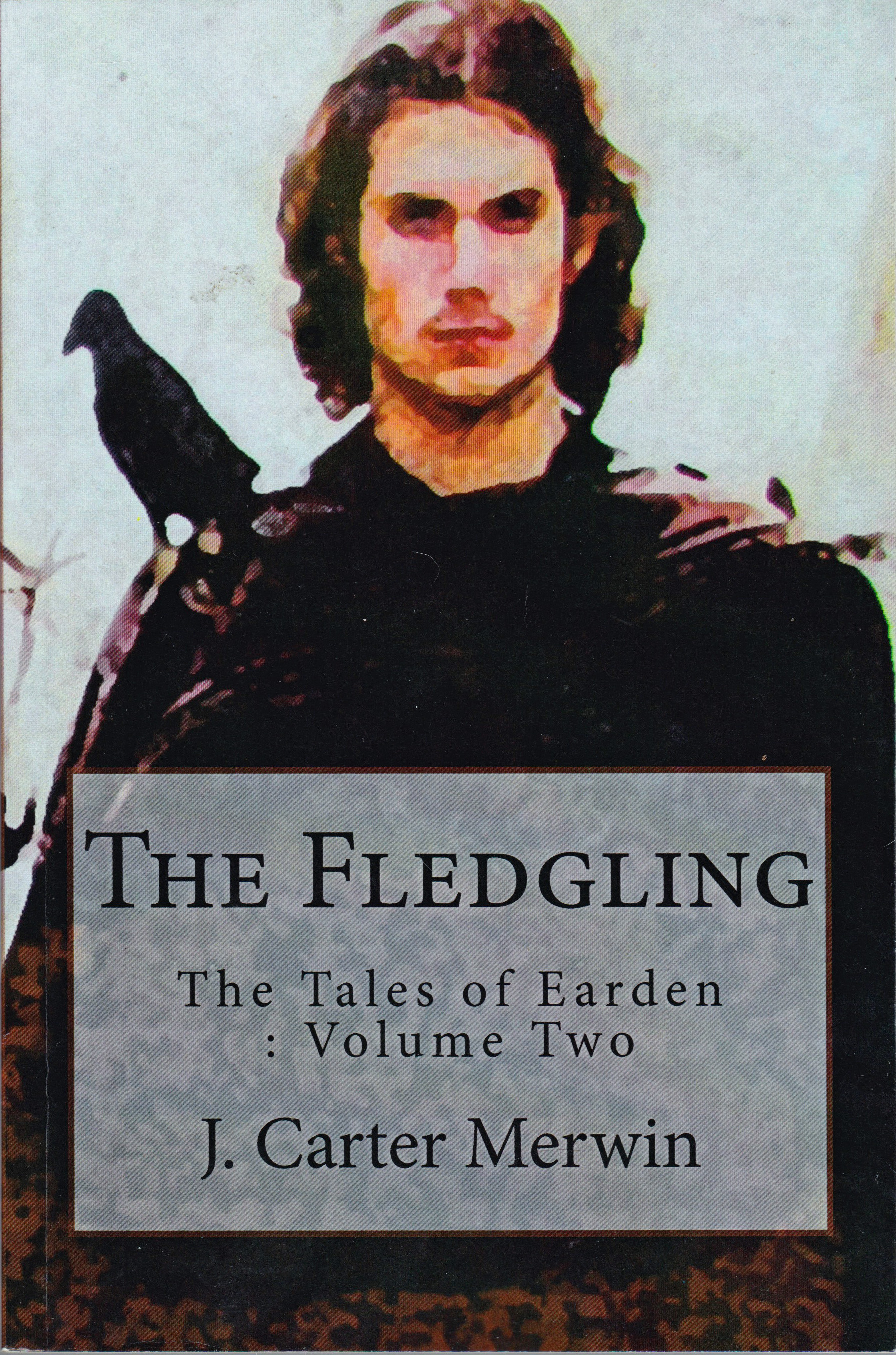 The Fledgling - J Carter Merwin