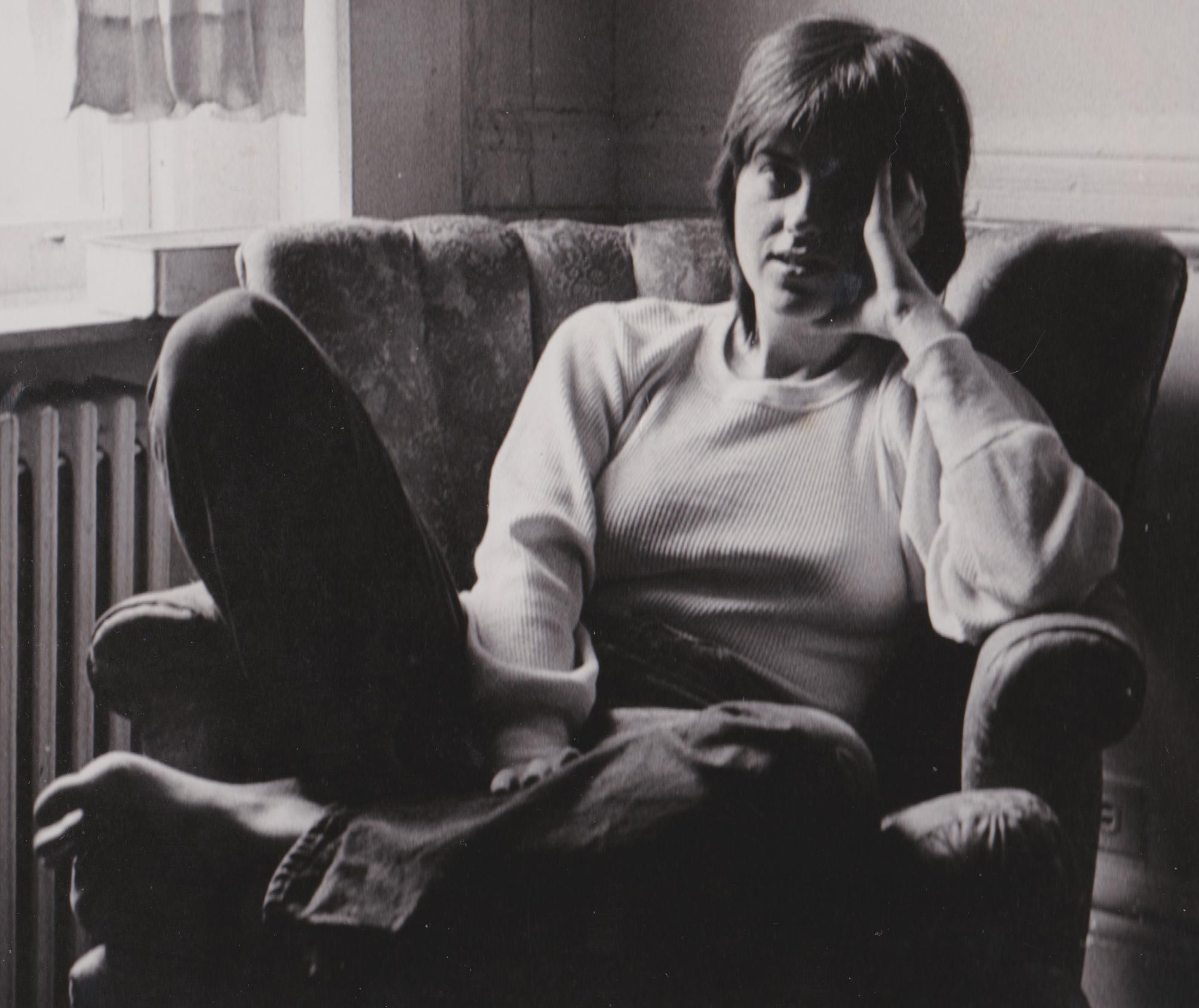Julie 1977