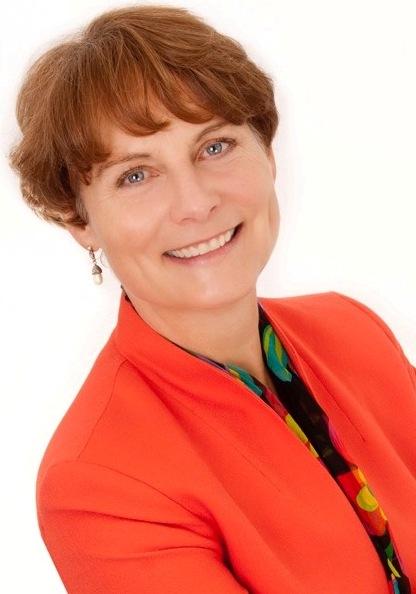 Christine Brown - Marketing Professional