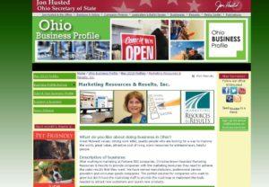 Ohio Marketing Firm