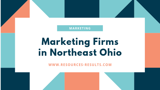 Marketing firms in Ohio