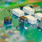 F3 Wireless PCB