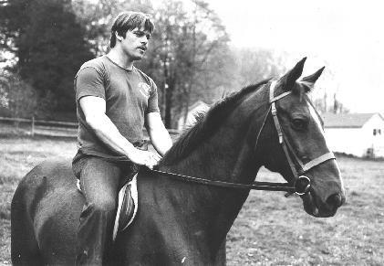 PeterBrockonhorse