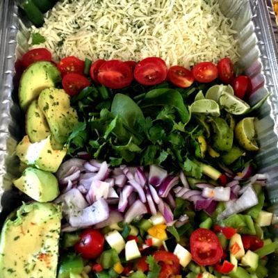 Fresh Vegetables-1
