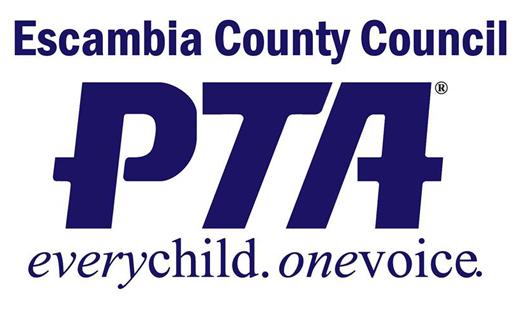 Escambia County Council of PTAs/PTSAs