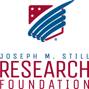 JMS Research Foundation Logo