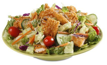 Supreme-Salad