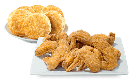 12-Wings-6-Biscuits-Box