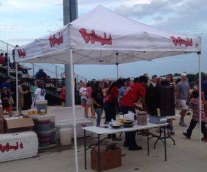Iced Tea Fundraiser_ Muscle Shoals High School