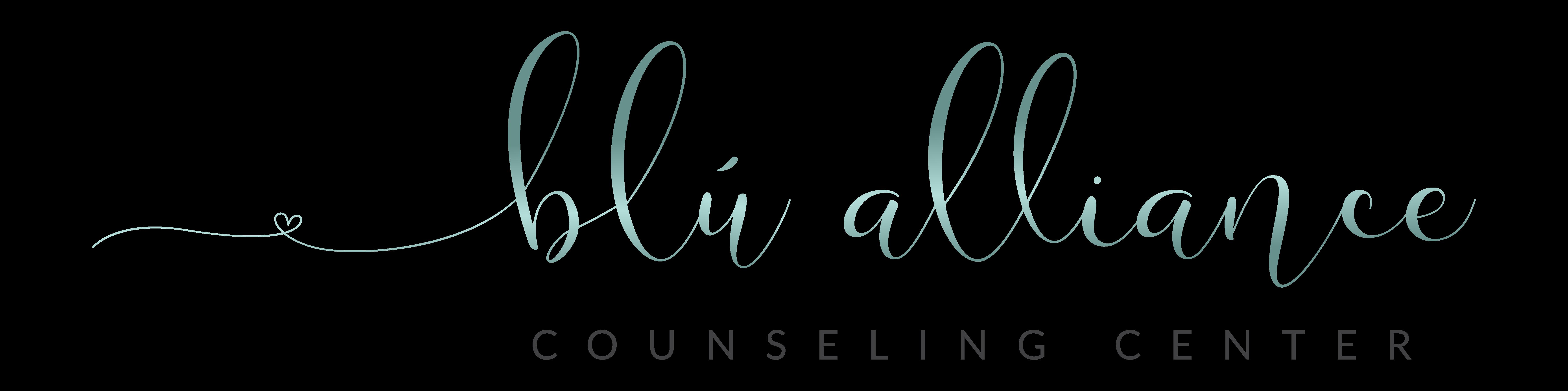Blu Alliance Counseling Center