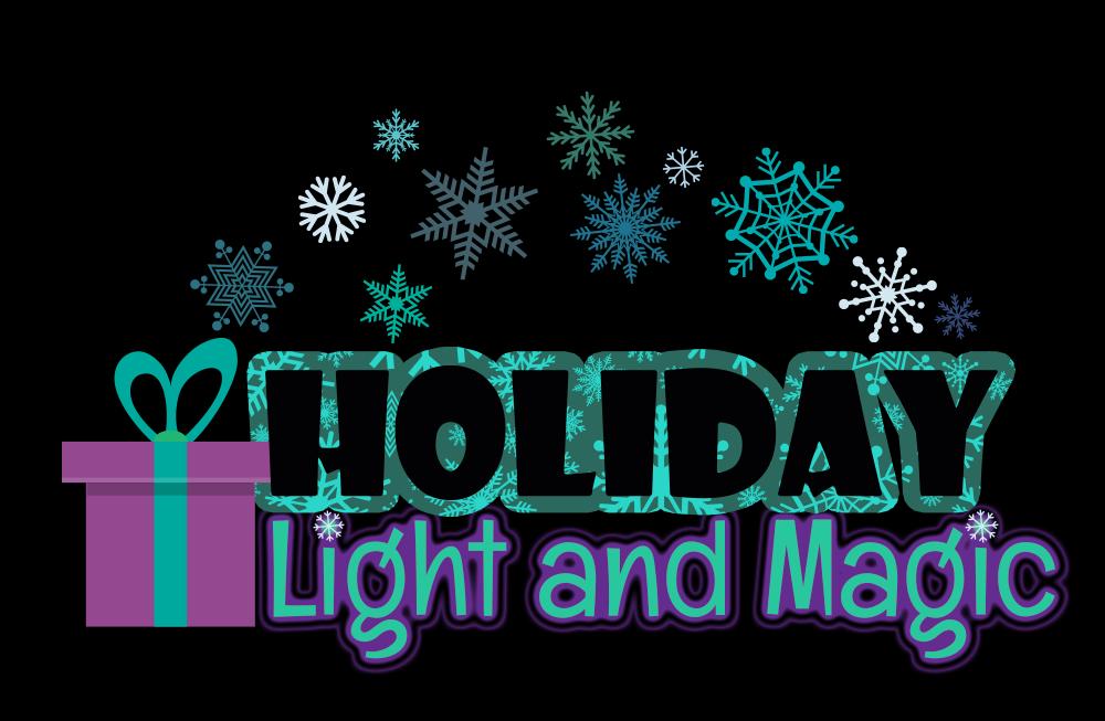 Holiday Light and Magic