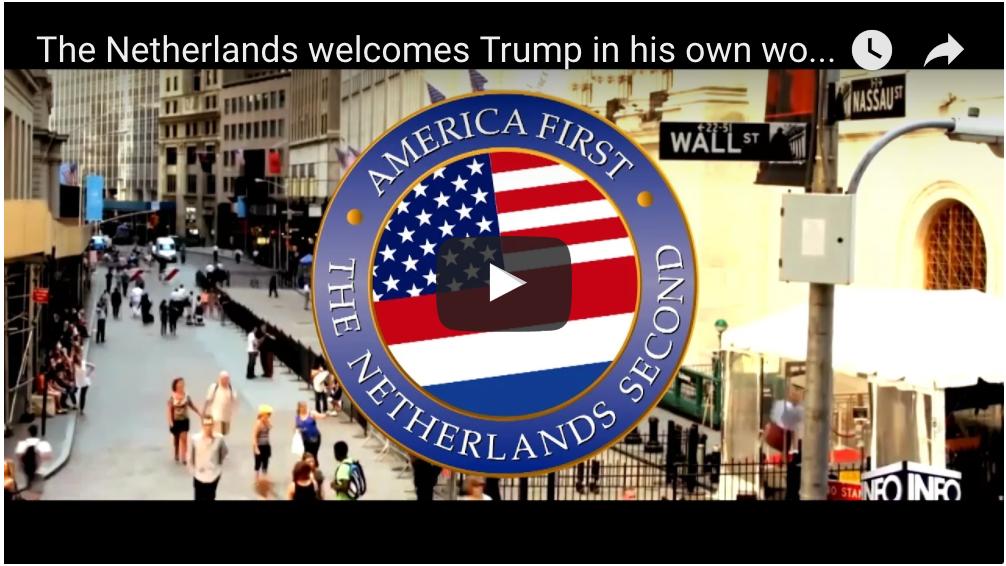 Trump Viral Video