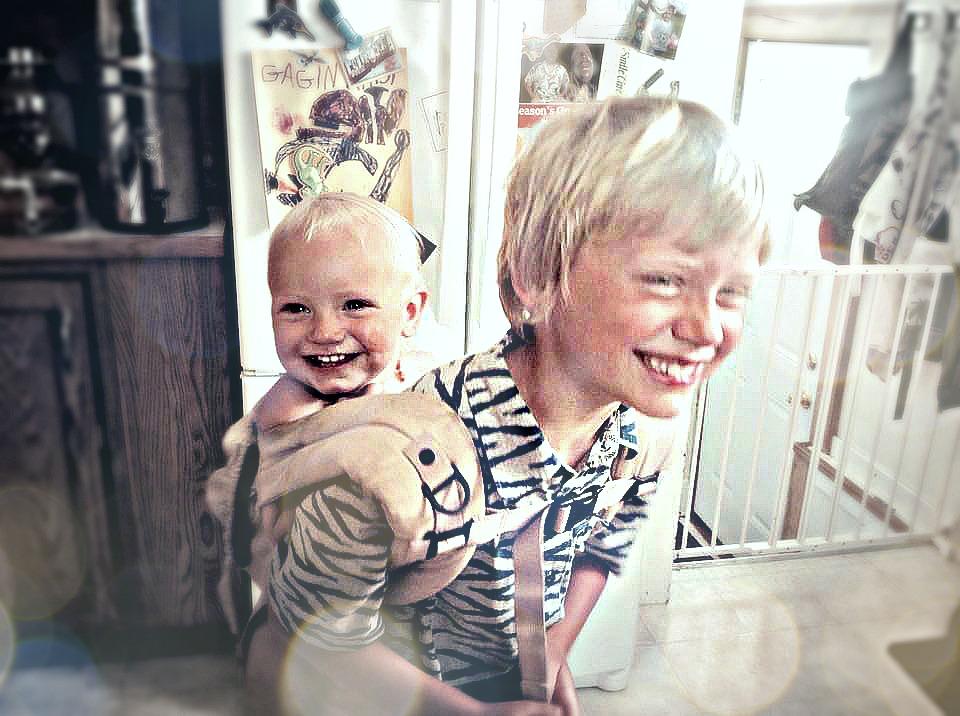Age Gaps Between Children