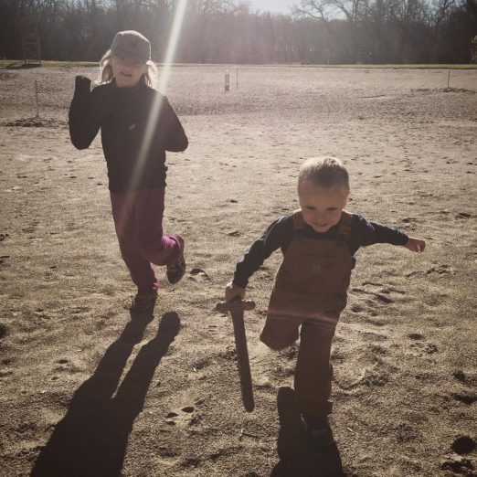 No Lesson Plan, No Homework- Why I'm Unschooling My Kids
