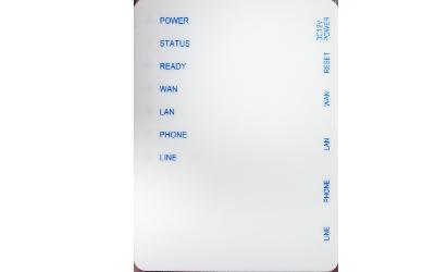 1FXO+1FXS 2埠網路電話閘道器