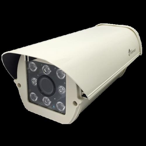 500萬畫素室外型網路攝影機