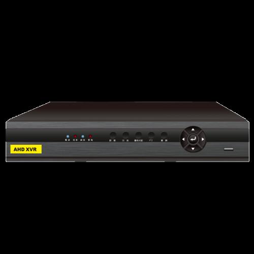 8路H.265 DVR