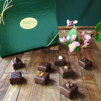Bellafina Chocolates Club Gold Membership