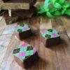 Bellafina Chocolates Midnight Mint truffles