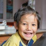 Taraloka child