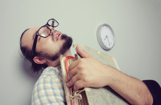7 Things Job Seekers Do That Immediately Turn Employers Off