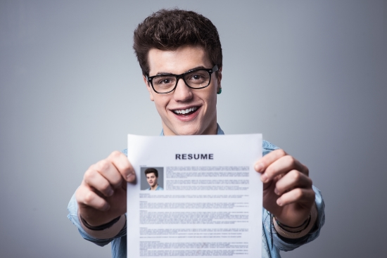 4 Ways to Make Your Executive Resume Stand Out