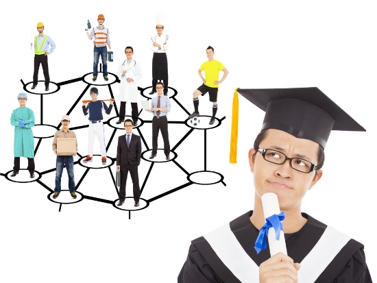 10 Job Search Mistakes New Grads Make