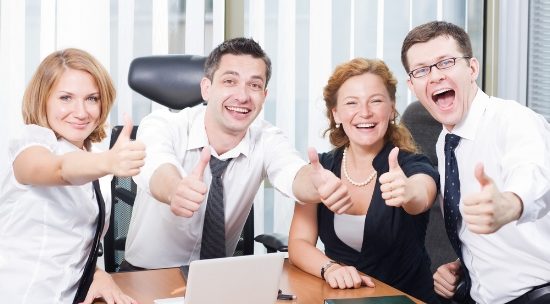 University Studies Reveal Why Being Too Happy at Work Is Not So Good