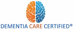 Certified in Dementia Care® CDC®