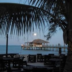 Small Hope Bay Lodge Andros Island Bahamas