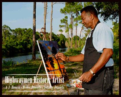 James Gibson in Miami, Key West, Mount Dora, Jacksonville Florida, MI, and Canada