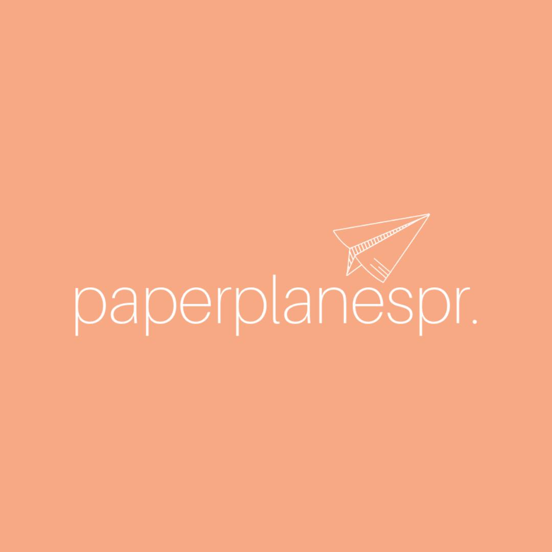 Paper Planes PR