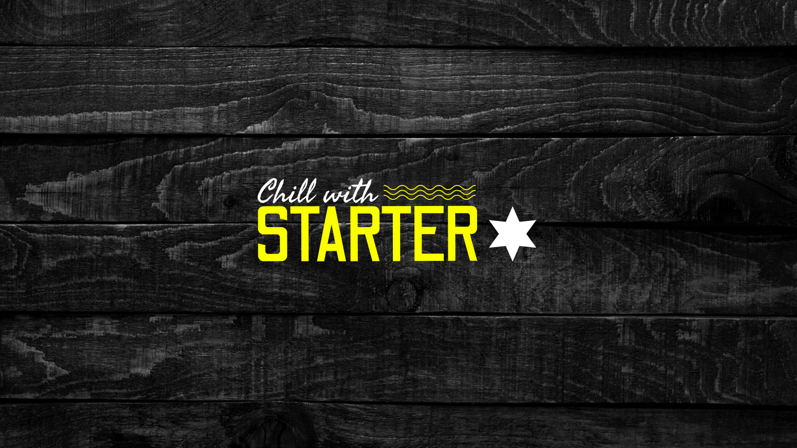 Chill with Starter FM
