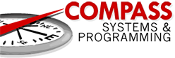Compass Systems and Programming Logo