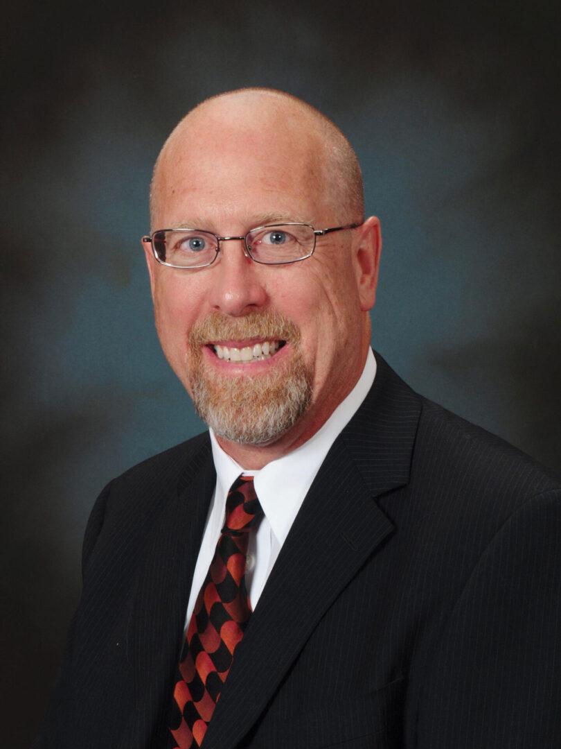 Dr. Damon Adams