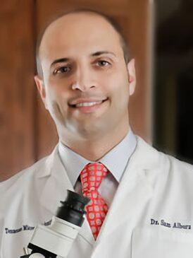 Dr. Sam Alborz