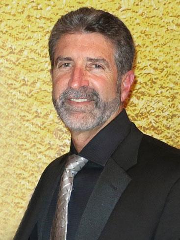 Dr. Gary Alex