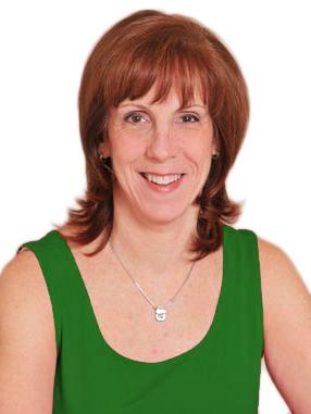 Dr. Gisele Arnaud
