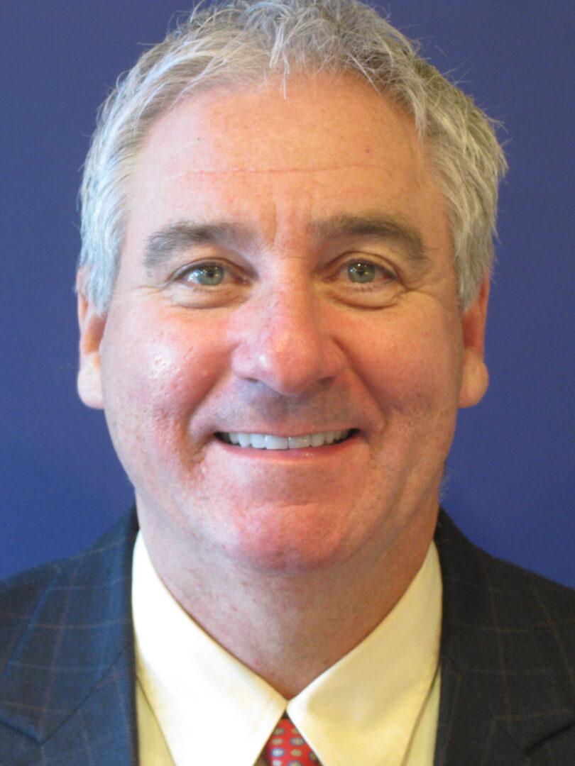 Dr. John Carpenter