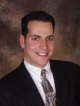 Dr. Richard Champagne