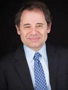 Dr. Gerard Chiche