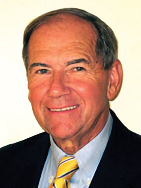 Dr. Harold Crossley