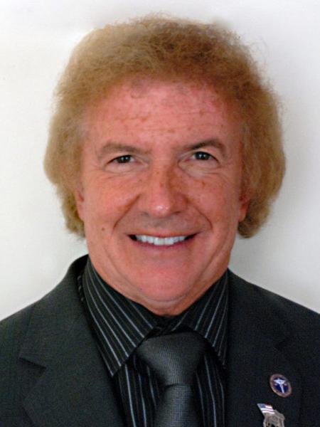 Dr. Lawrence Dobrin