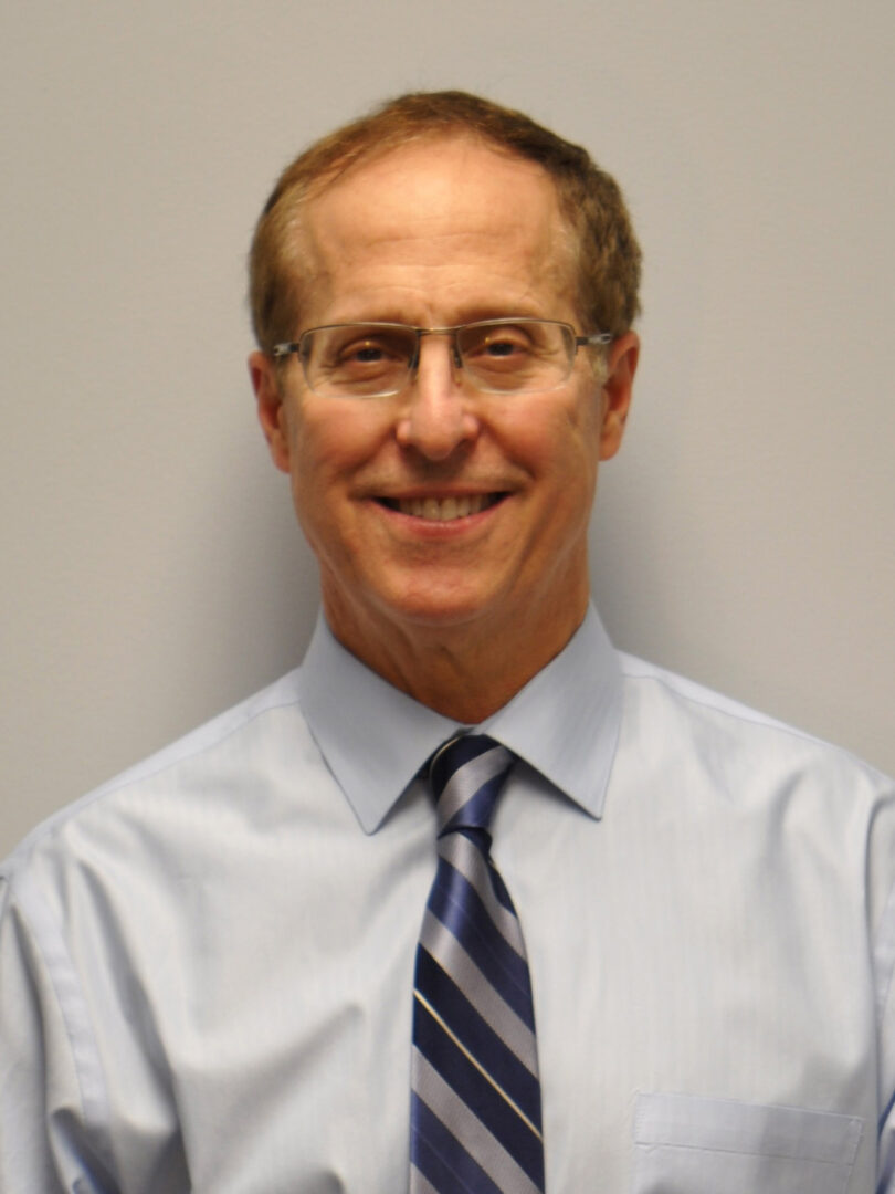 Dr. Kenneth N. Feiler