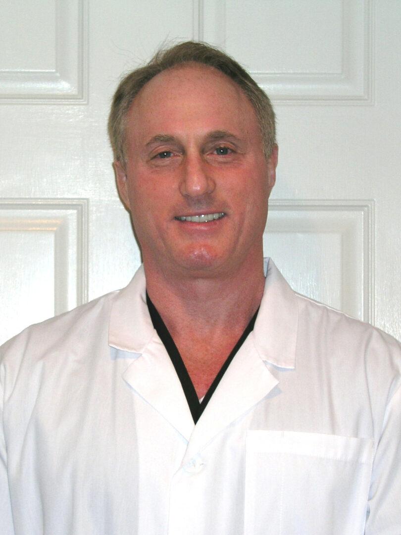 Dr. Glenn Gittelson