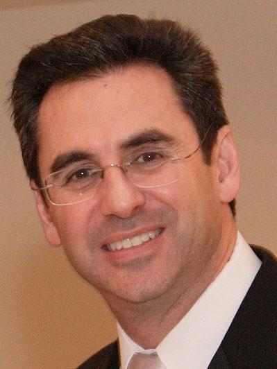 Dr. Martin Jablow
